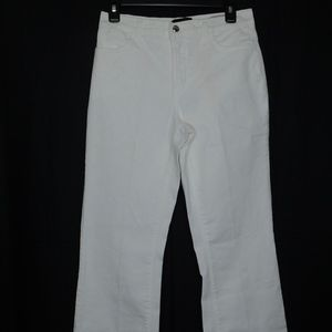Not Your Daughters Jeans White